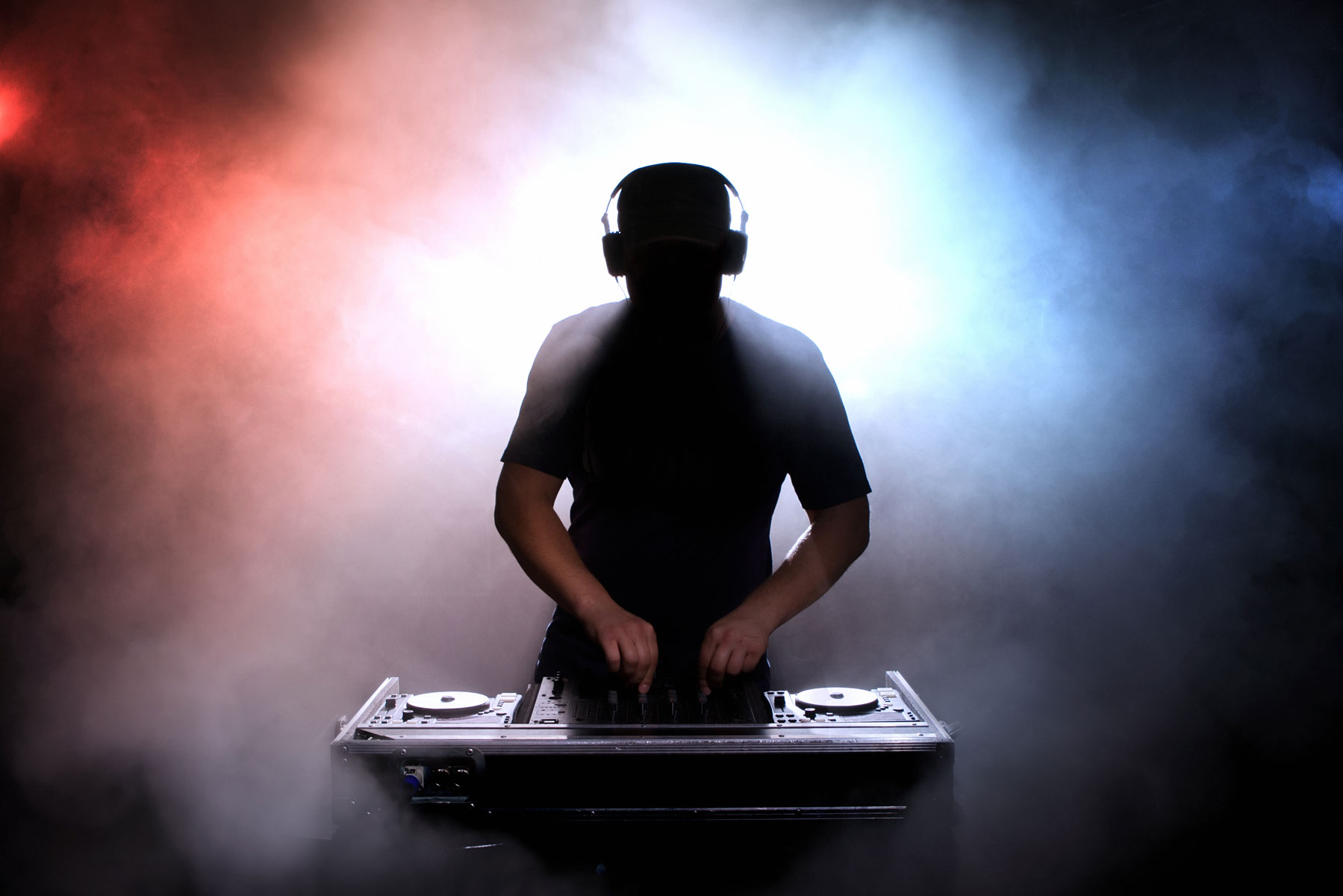 How to Become a DJ Guide